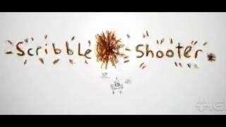Scribble Shooter: Official Trailer