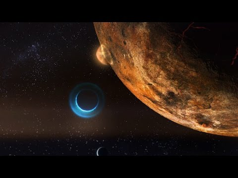 Is A Super-Earth Planet Hidden At the Edge of Our Solar System?