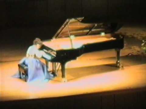 Hideyo Harada plays Rachmaninov Prelude Op. 23 No. 7 in C minor