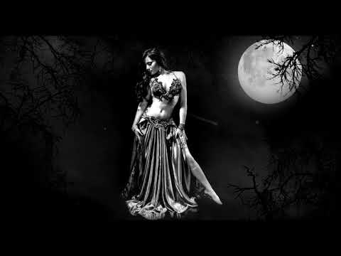 The Arabian night - Instrumental Bellydance music