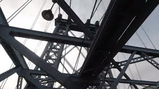 ⁴ᴷ⁶⁰ Walking NYC (Narrated) : Williamsburg, Brooklyn to Lower East Side, Manhattan