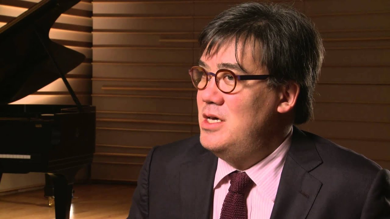 Alan Gilbert on pairing Beethoven with new works