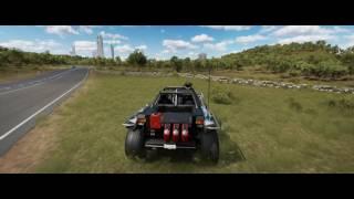 [PC] Forza Horizon 3 - 21:9 Ultra Wide 2560x1080 Gameplay | Max Setttings