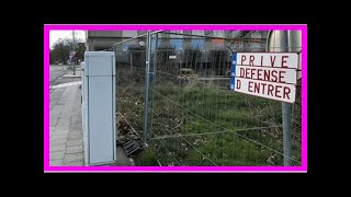 """Tournai : vers une démolition de l'ancien hôpital """"La Dorcas"""""""