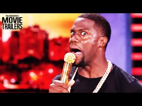 Thumbnail: Kevin Hart: What Now? NEW Full Trailer