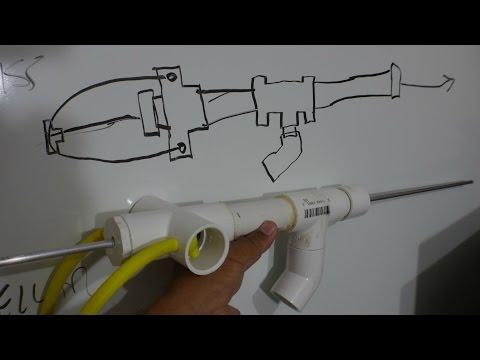 DIY Hawaiian Sling Spear - Key West Spear Fishing