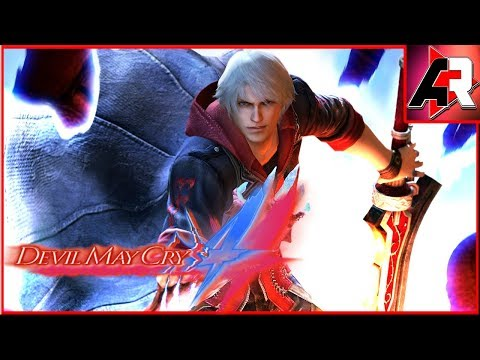 Devil May Cry 4 Special Edition Live Stream FIN | PS4 | ActionReplay Plays