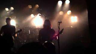 EINHERJER - Dragons of the North - Live Inferno 2011