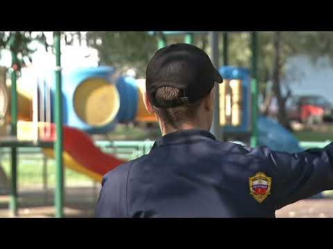 Сотрудники полиции СВАО задержали подозреваемого в угрозе убийством несовершеннолетнему