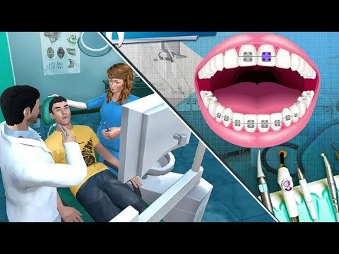 Dentist Surgery ER Emergency Doctor Hospital Game || Android Gameplay