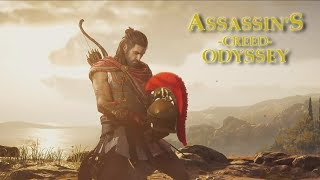REACTION TO ASSASSIN'S CREED ODYSSEY | E3 2018 GAMEPLAY REVEAL