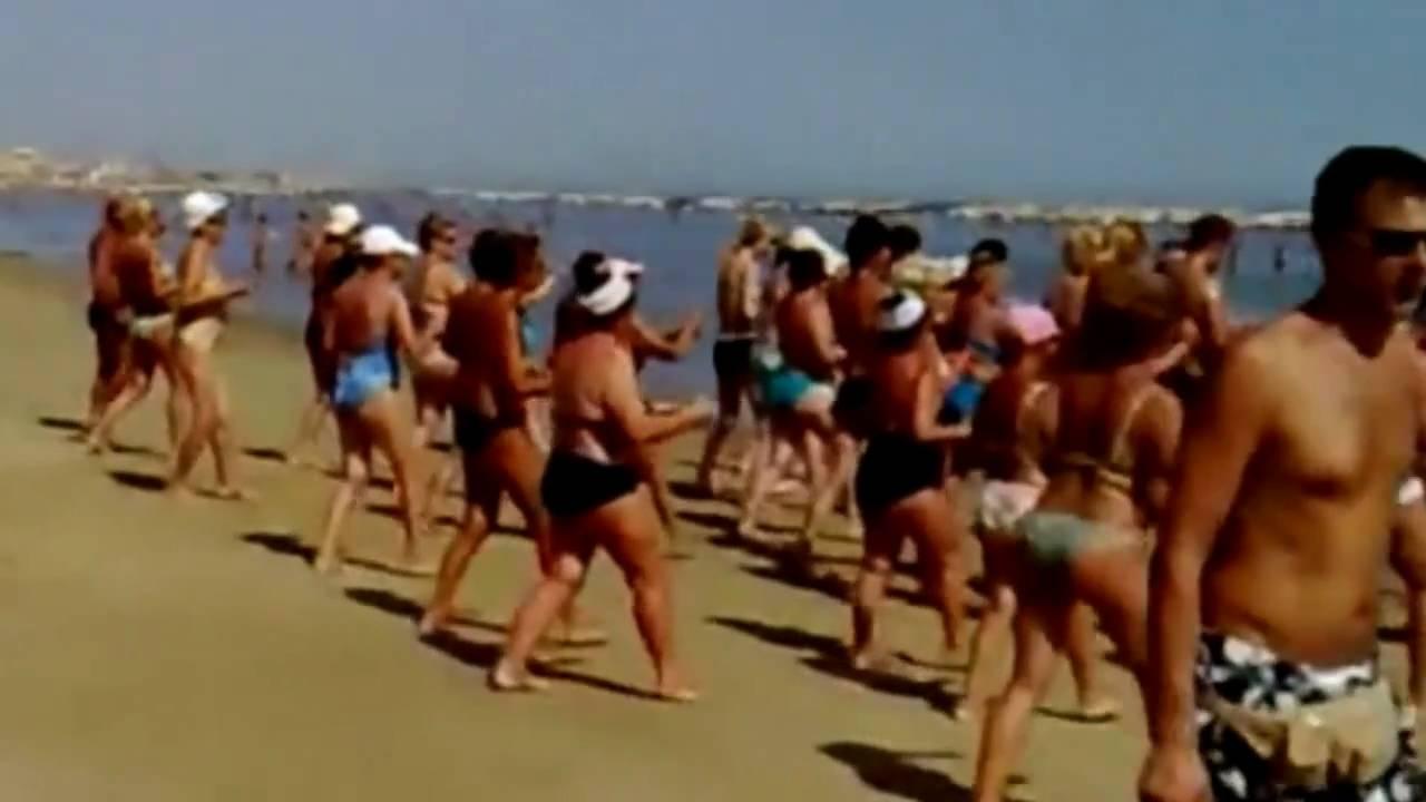 Vasco Rossi - Voglio Andare Al Mare