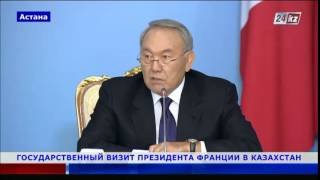 Выпускников из Казахстана ждут вузы Франции