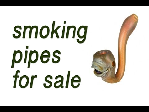 Smoking pipes for sale |  Smoke a pipe with one of your favorite cocktails