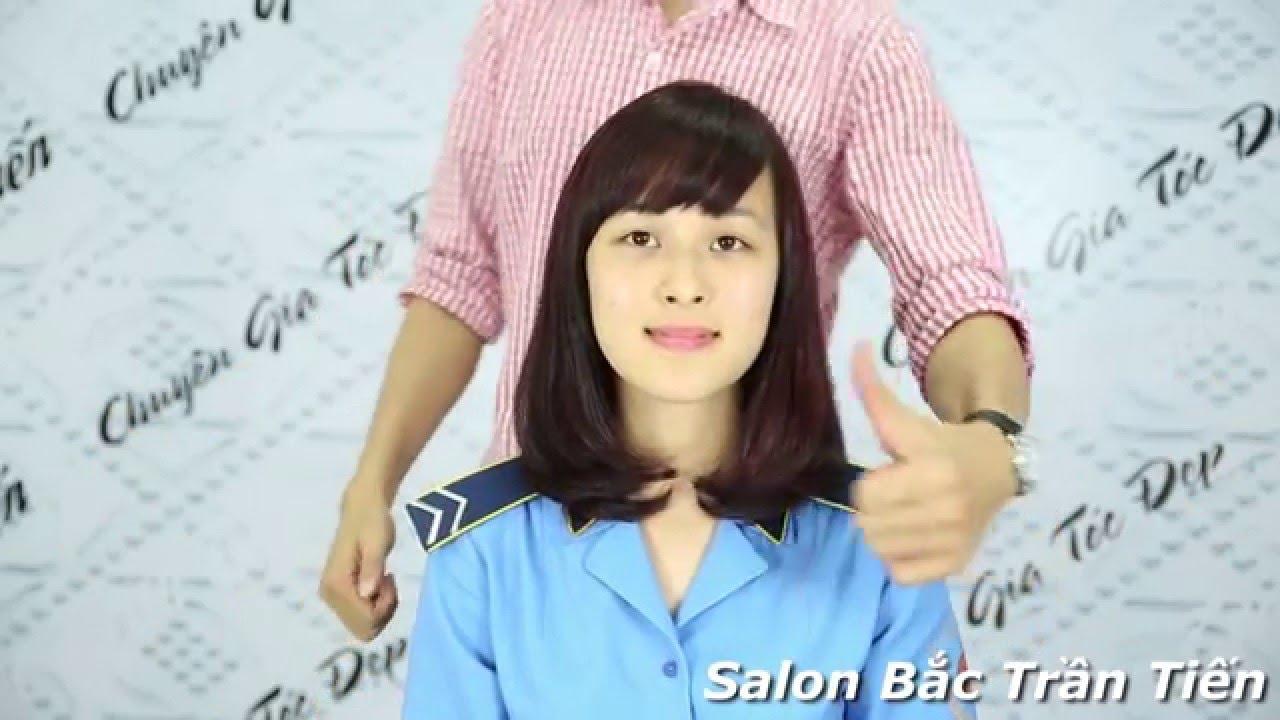 Bắc Trần Tiến: dạy uốn cắt tóc | Khái quát các nội dung liên quan salon bắc trần tiến đúng nhất
