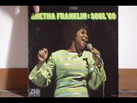 ARETHA FRANKLIN96 TEARS