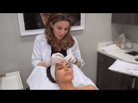 The New Golden Cocktail Facial I Tried for the Met Gala