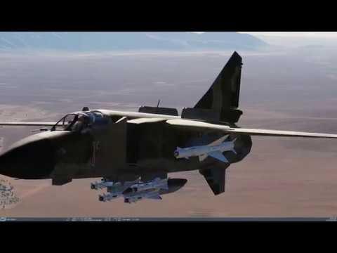 DCS: Mig-23, one