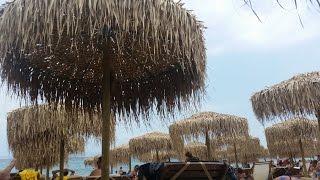 ELEPHANT BEACH Bar, Kassandra, Chalkidiki, Greece