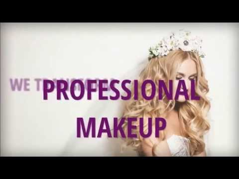 Best Kendall Makeup Artist 754-800-9073  for Bridal and Special Events