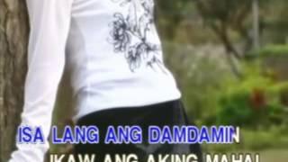 Ikaw Ang Aking Mahal - Video Karaoke (Vicor) - Minus One