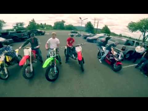 Russell Dale Williams 6/22/90-5/1/2015- Epic Moto Memorial Salute