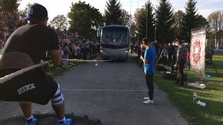 Strongfight (Новгород) АВТОБУС 16 тонн