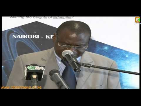 Kenyan Lawyers Challenged To Develop Space Dev