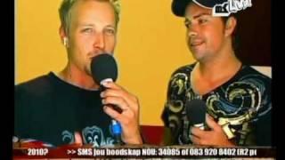 MK Live: Nicholis Louw (Deel 1)