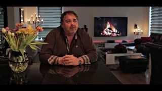 Peter Beense - Ik Kan Niet Wennen (Officiële Video Clip)