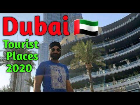 Best Places To Visit In Dubai 2020 | Dubai Travel Guide 2020