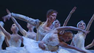 My First Ballet: Swan Lake – Trailer | English National Ballet