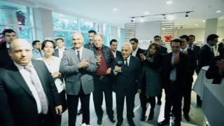 Optimal Ev-in Aldora mağazasının açılışı