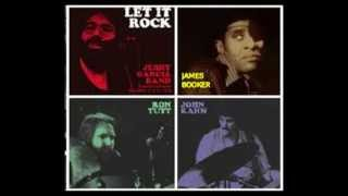 James Booker with Jerry Garcia - Slowly But Surely