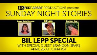 Sunday Night Stories Bil Lepp Special
