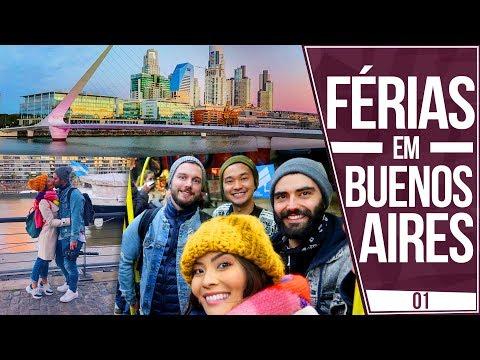 ¡Corre que es una trampa, Bino! | BUENOS AIRES