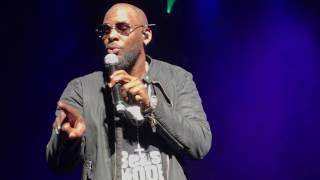 R. Kelly Live- Remix to Ignition