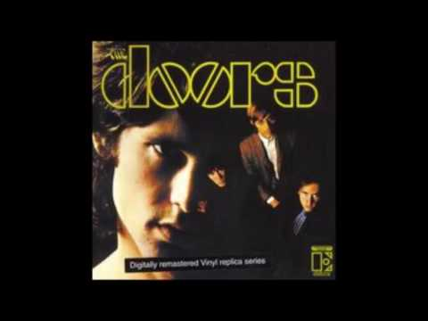Indian Summer - The Doors (lyrics)