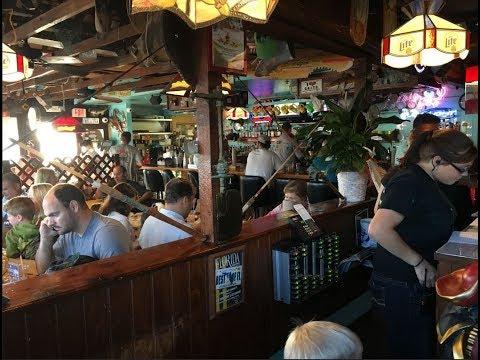 JBs Fish Camp Restaurant In New Smyrna Beach
