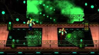 Xbox 360 Longplay [111] Double Dragon Neon (2P)