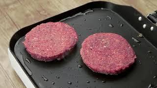McDonald's, Pizza Hut and Burger King inspired recipes