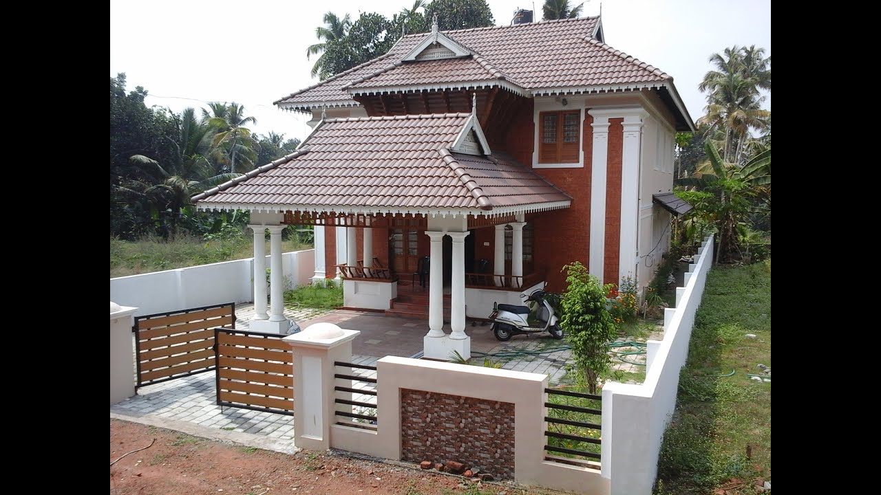 1100 Square Feet 3 Bedroom Traditional Kerala Style Double Floor Home Design  For 15 Lacks Low Budget Design | Pretty Homes | Pinterest | Dream House  Plans, ...