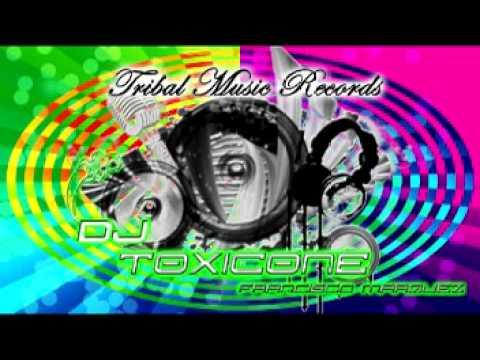 1.-DJ Mozca ft DJ Toxicone - Mami Meneate (Tribal 2011) (CD TMR)