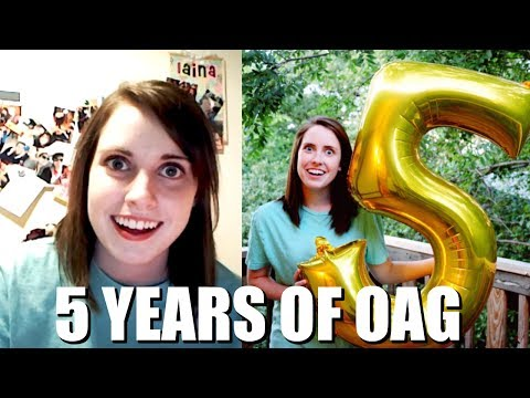 5 Years of OAG Live Stream!