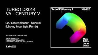 02 Crowdpleaser - Nenekri Mickey Moonlight Remix)