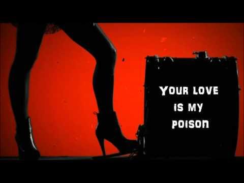 Gin Wigmore Poison Lyrics