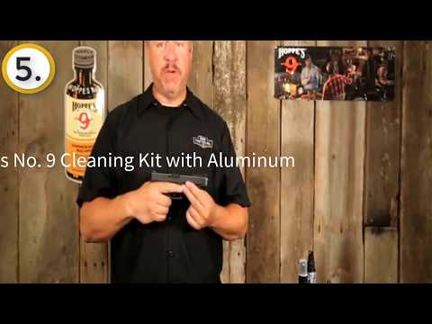 ⚡✔️ Ar15 Cleaning Kit: Best ar15 Cleaning Kit Reviews  [Latest Updated] 👍🏻⚡