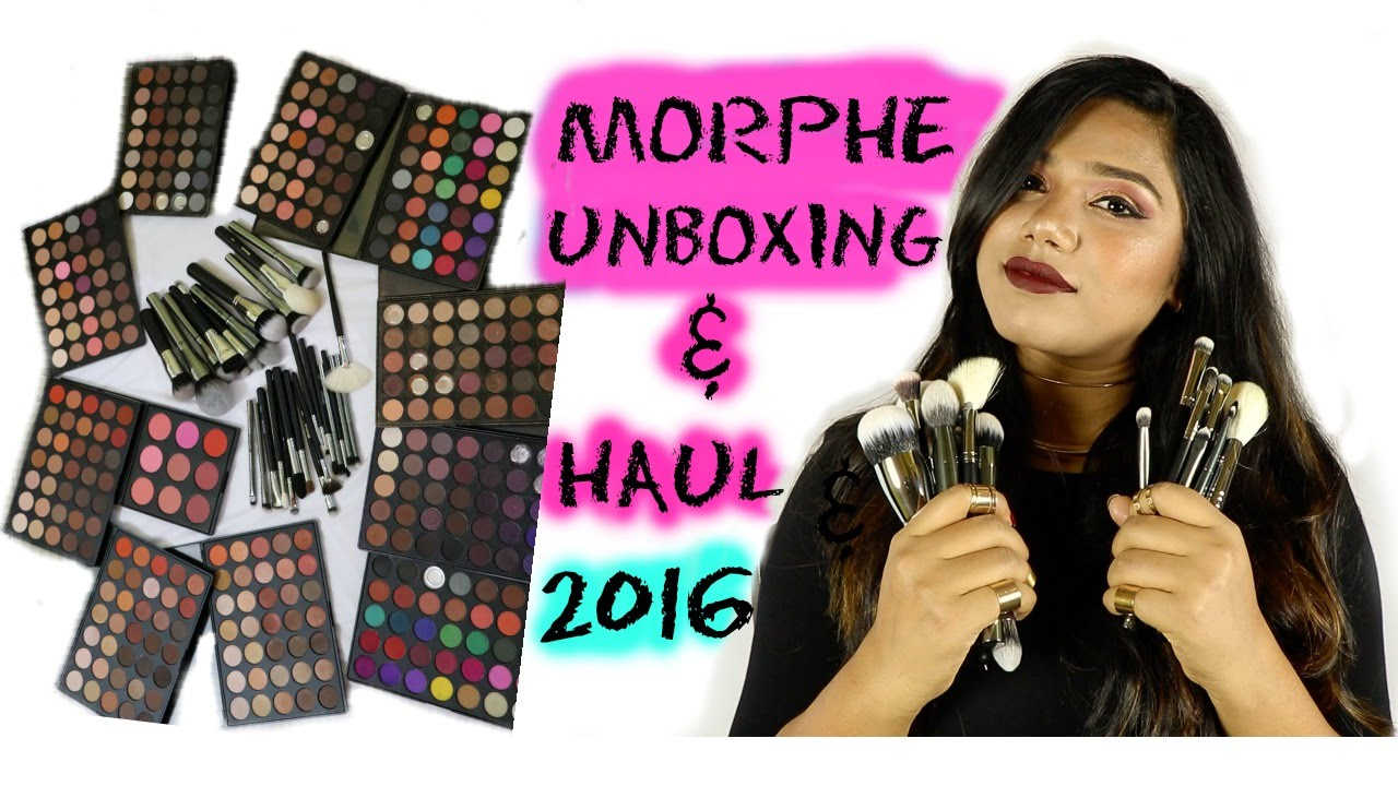 How To Buy Morphe Cosmetics To India Shipping Customs Shamvi Slays Youtube 4.4 out of 5 stars 3. how to buy morphe cosmetics to india shipping customs shamvi slays
