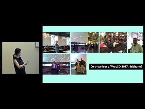 Chapters Fast Forward - Brisbane ACM SIGGRAPH (SIGGRAPH 2017)