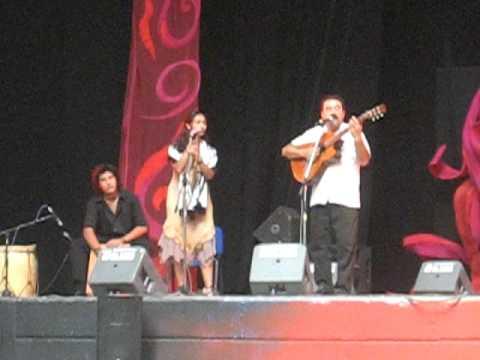 Dúo Vocal, Eduardo y Romina - Viejo musiquero